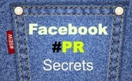 22 Facebook PR Secrets Every Community Manager Should Know | B2B Social Selling | Scoop.it