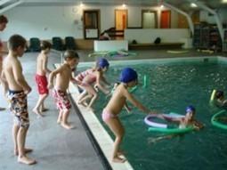 Apprendre à nager pour les 5 / 12 ans | Moisson sur la toile: sélection à partager! | Scoop.it