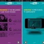 Sosh lance l'application MySoshTV pour donner un aspect social à la télévision | Révolution numérique & paysage audiovisuel | Scoop.it