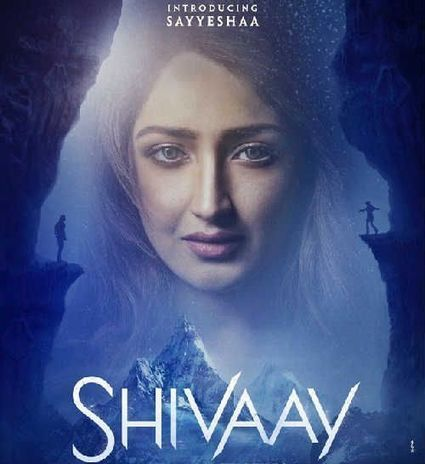 the Shivaay full movie in hindi download