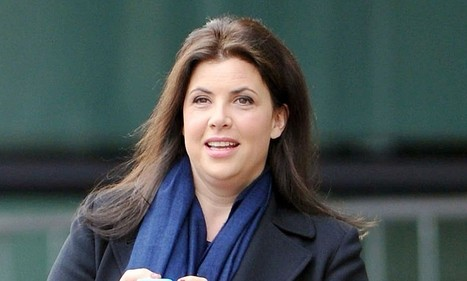 'What happened to Blitz spirit?': Kirstie Allsopp says storm victims who spent Christmas without electricity were 'spoilt' for getting compensation   ESI Electrical Group   Scoop.it
