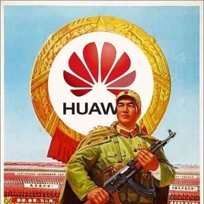 UK Government Security Adviser To Review People's Republic of China's Huawei Cell | Chinese Cyber Code Conflict | Scoop.it