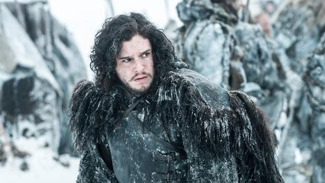 Il y a aussi un Risk édition Game of Thrones et il vous le faut ! | Geek or not ? | Scoop.it