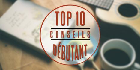 TOP 10 – conseils pour débutant ukulélé | tablature et partition ukulele | Scoop.it