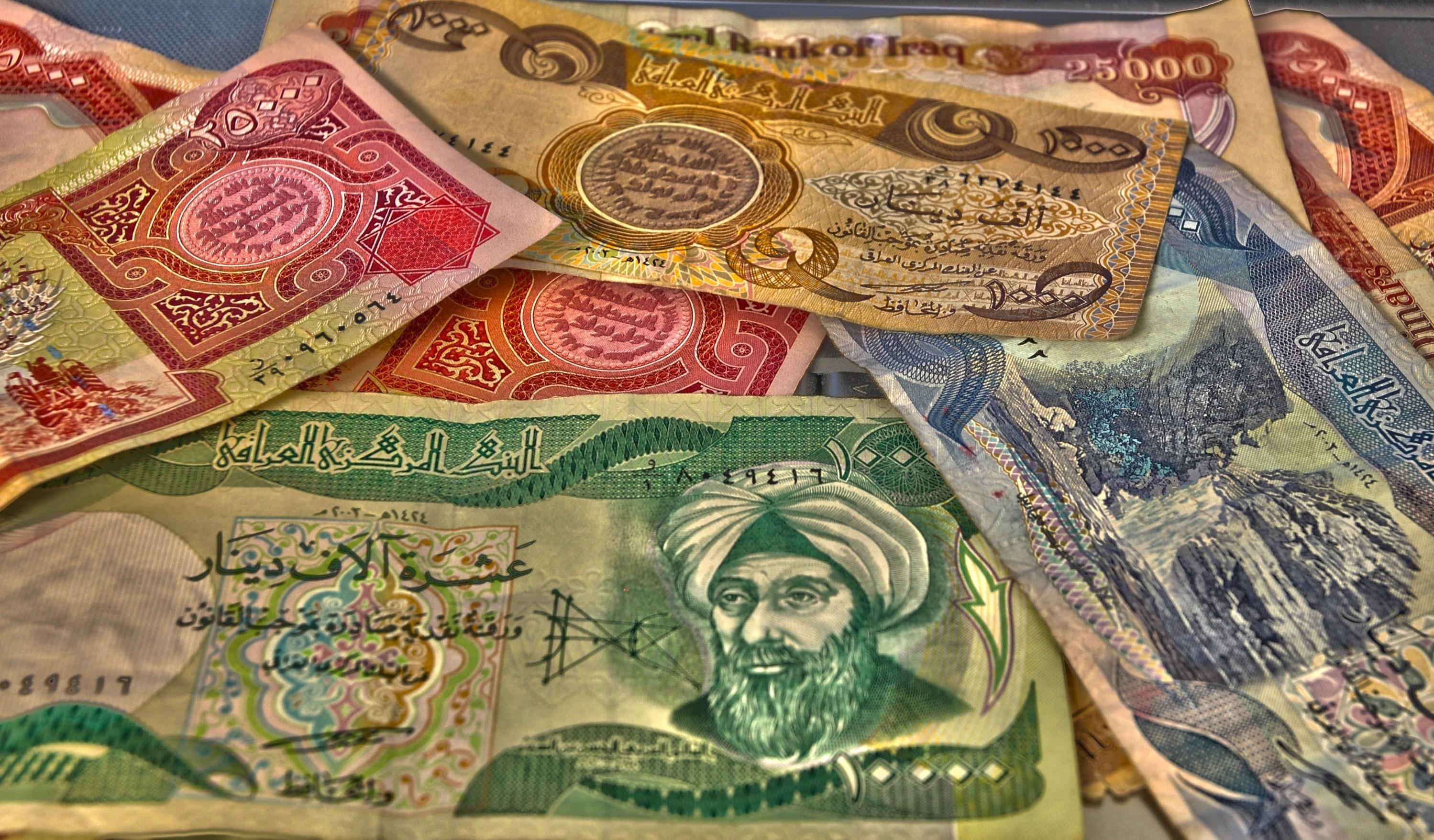 dinar chronicles' in Iraqi Dinar | Scoop it