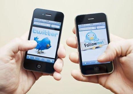 7 bons réflexes pour twitter futé ! | web@home    web-academy | Scoop.it