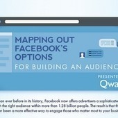 Infographic Looks At Building A Facebook Audience | Digital Marketing Insights and Best Practices | Scoop.it