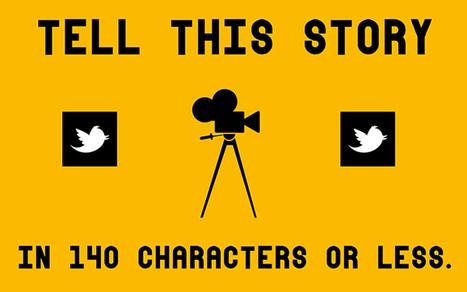 10 Social Media Do's and Don'ts for Filmmakers   Backpack Filmmaker   Scoop.it