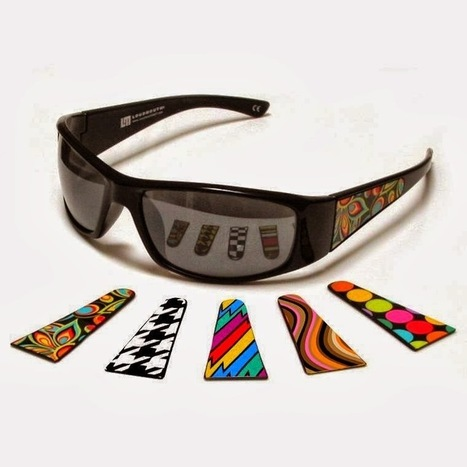 8b6a39211b Loudmouth Launches Line of Performance Sunglass...