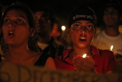 Femmes en Inde : toujours la violence ? | 7 milliards de voisins | Scoop.it