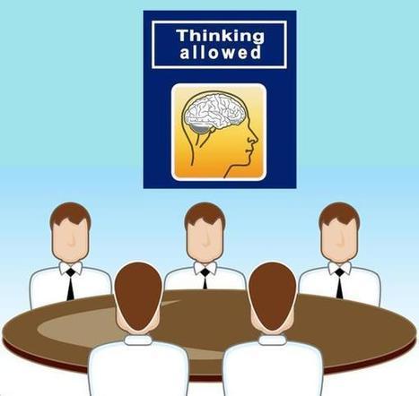 L'intelligence collective au service des managers de demain | Société 2.0 | Scoop.it