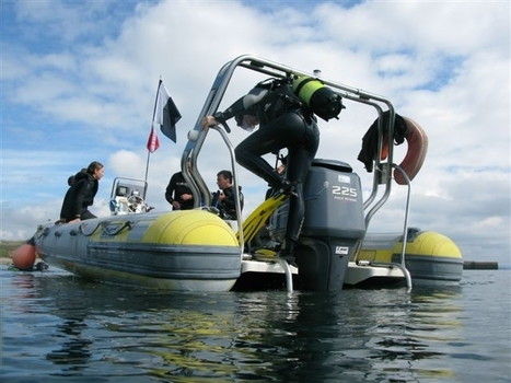 Colloque des moniteurs pros les 21 et 22 mars à Lorient   Moi, je plonge à l'Ouest !   Scoop.it