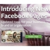 """Industry Reacts To Facebook Marketing Conference News   The """"New Facebook""""   Scoop.it"""