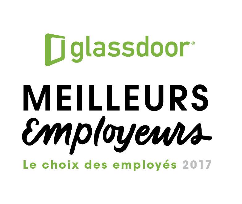 Glassdoor - Meilleurs Employeurs France   Saint...