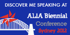 ALIA Biennial Sydney 2012 Conference | 10-13 July | New-Tech Librarian | Scoop.it