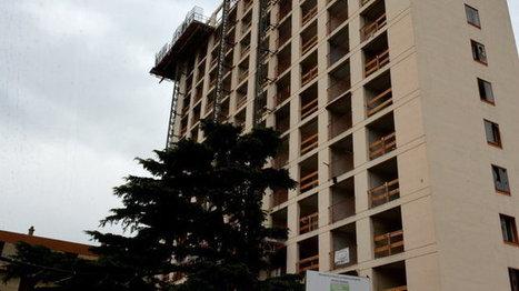 L'amiante a joué un mauvais tour à la démolition - La Provence   Diagnostics Immobiliers   Scoop.it