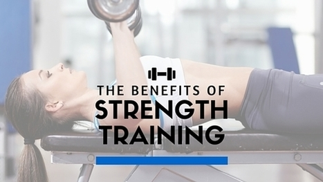 The Benefits of Strength Training | Cooper Phar