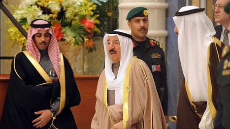 Koweït: offenser l'émir coûtera un million de dollars et 10 ans de prison | Les médias face à leur destin | Scoop.it
