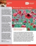 Heroin | National Institute on Drug Abuse (NIDA) Report | Woodbury Reports Review of News and Opinion Relating To Struggling Teens | Scoop.it