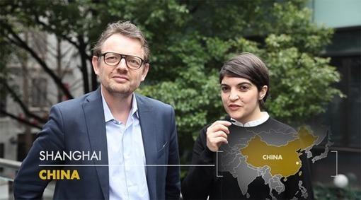 88JOBS : une plateforme spécialisée dans le recrutement de profils franco-chinois