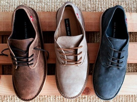 Oliberté Creates Jobs in Africa by Manufacturing Its Shoes on the ... - Ecouterre (blog)   Ecofashion   Scoop.it