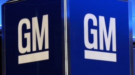 GM wants to keep steering wheels, pedals in self-drive cars | Technoculture | Scoop.it