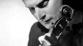 (émission) Yehudi Menuhin, le violon de l'âme (1916-1999) | Muzibao | Scoop.it