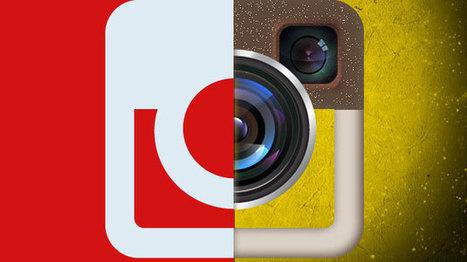 The best and worst brands on Instagram | Online Social Media Tools | Scoop.it