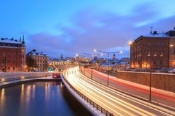 Sweden's Quest to be the First Oil-free Nation BY 2020 | Oven Fresh | Scoop.it