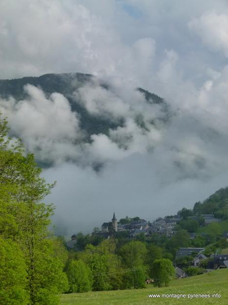 Une vallée un peu coton ... | Vallée d'Aure - Pyrénées | Scoop.it