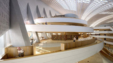 What does it mean to be building a library in Iraq? | Designing | Scoop.it