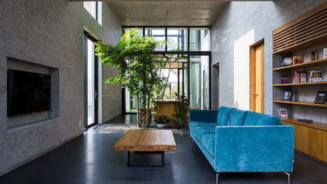 Architecture in architecture design innovation scoop step inside 5 brutalist homes that prove concrete is anything but cold architecture design malvernweather Choice Image