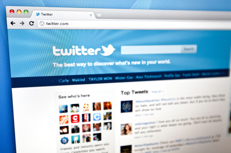 5 Reasons Every Professional Should Use Twitter | Learning to learn | Scoop.it