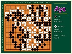Aya | Abstract Board Games | Scoop.it
