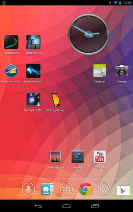 3D Image Live Wallpaper v2.0.2   ApkLife-Android Apps Games Themes   Android Applications And Games   Scoop.it
