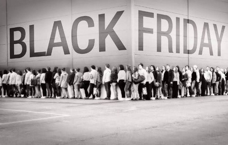 Black Friday deve movimentar R$ 1,2 bilhão em 2014   TecnoInter - Brasil   Scoop.it