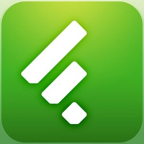 Recetas IFTTT para exprimir Feedly | Addict to technology | Scoop.it