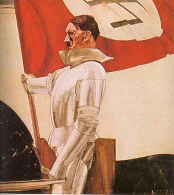TimeRime.com - Il nazismo in Germania e la politica estera di Hitler timeline | AulaWeb Storia | Scoop.it