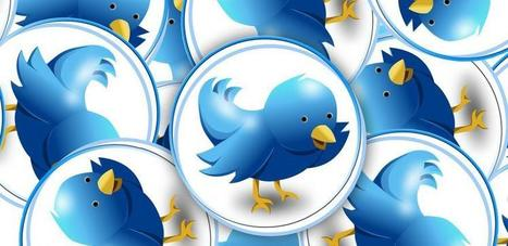 "An absolute ""must"" for getting a grip on your Twitter feed 
