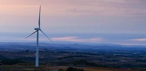 Sense regulació eòlica es posen en risc 27 mil M€   #territori   Scoop.it
