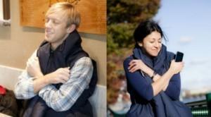 """Receba um abraço sempre que recebe um """"gosto"""" no FB   Tisanas   Scoop.it"""