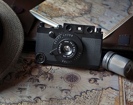 Learn From Leica & Get Some Of The Best Bits For A Few Dollars ... | Leica M Photography | Scoop.it
