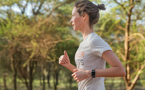 Health data from wearable devices could be restricted under new EU regulation | Ecología - Dietética  y Nutrición | Scoop.it
