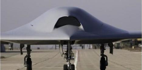 Défense : le drone de combat Neuron de Dassault fera son premier vol d'ici à fin novembre | NoDrone | Scoop.it