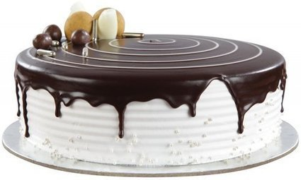 Online Chocolate Cake Vanilla Delivery Choco