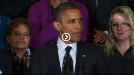 Obama calls for immediate freeze on middle-class tax rates   the Gonzo Trap   Scoop.it