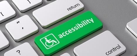 Votre siteweb résiste-t-il à ces tests d'accessibilité basiques? | NUMÉRIQUE TIC TICE TUICE | Scoop.it