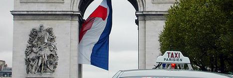 Le vrai impact carbone de Paris et de ses touristes - Consoglobe | Developpement Durable et Ressources Dumaines | Scoop.it
