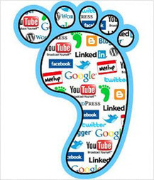Decoding Your Digital Footprint - Cyberbullying Research Center | Digital Citizenship for Students | Scoop.it
