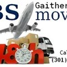 Gaithersburg ABS Movers